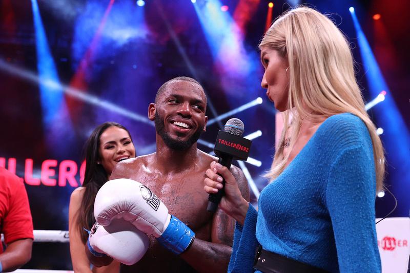 Boxing: Cano and Zorilla Fight Night