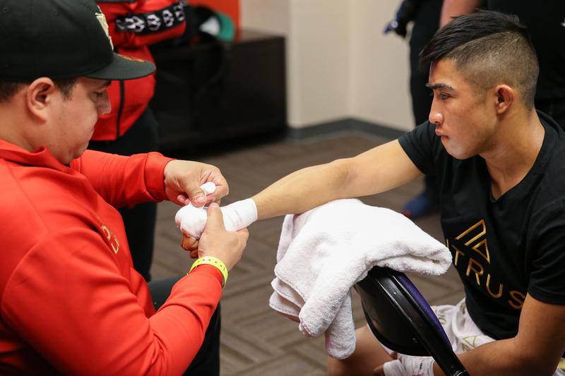 Boxing: Daniel Jacobs vs Julio Cesar Chavez Jr.