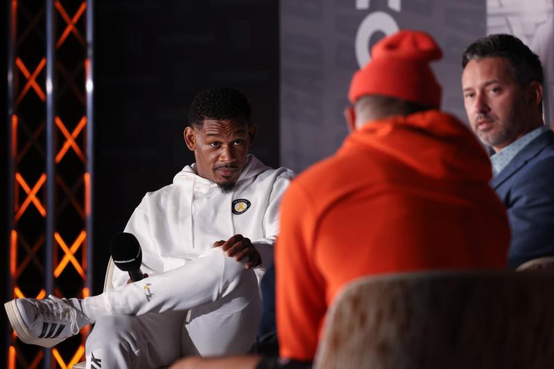Boxing: Daniel Jacobs vs Gabriel Rosado Final Press Conference